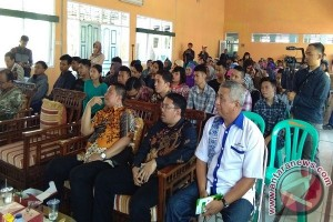 Peserta BPJS-TK Kabupaten Bandung Capai 135 Ribu