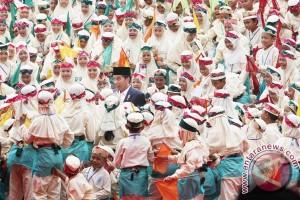 Festival Anak Saleh
