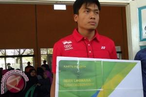 20 Atlet Wushu Kabupaten Bandung Dapat Jaminan BPJS Ketenagakerjaan