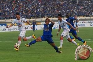 Perisb Vs Bali United