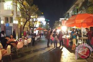 "Pesta Rakyat Sesungguhnya di ""Bacip"" Hingga Braga"