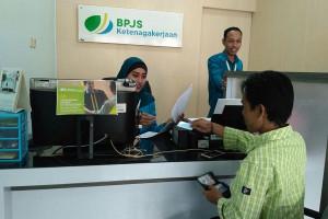 60 Persen Perusahaan Cianjur Daftar BPJS Ketenagakerjaan