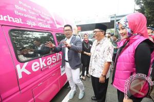 Emil: Mobil Konseling Sesuai Lagu Indonesia Raya