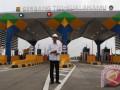Jokowi Resmikan Tol Trans Sumatra