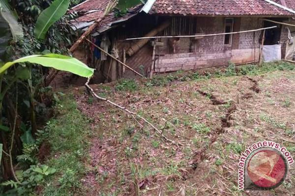 BPBD Berharap Bantuan Material Bangunan