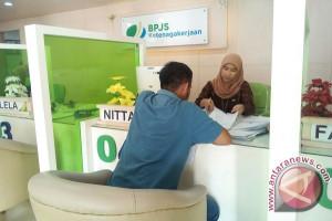 BPJS Ketenagakerjaan Cirebon Dampingi Sembilan Peserta Cacat Akibat Kerja