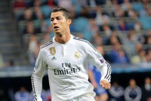 Cristiano Ronaldo Pemain Terbaik Dunia