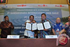 Lion Air Grup Siap Beroperasi di BIJB