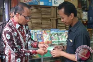 BPJS Ketenagakerjaan Bandung-Suci Sasar Pasar Tradisional