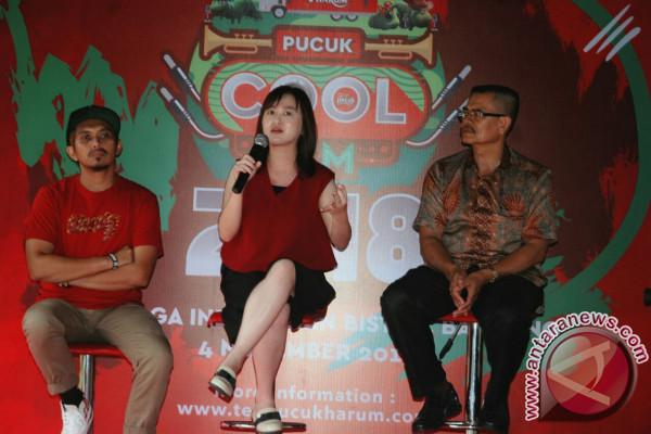 """""""Pucuk Cool Jam 2018"""" Siap Jaring Talenta Muda di Jabar"""