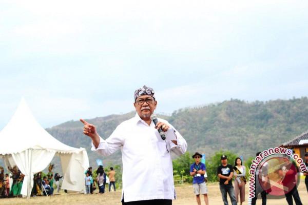Demiz akan bentuk Samsat Kawasan Bandung Utara