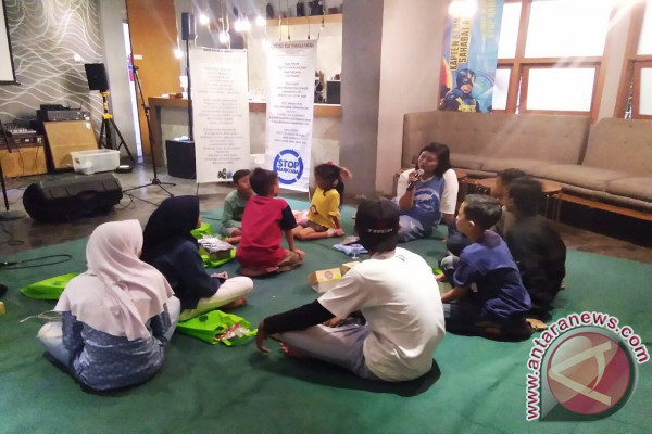 Yayasan :Banyak Varian Baru Narkoba Masuk ke Indonesia