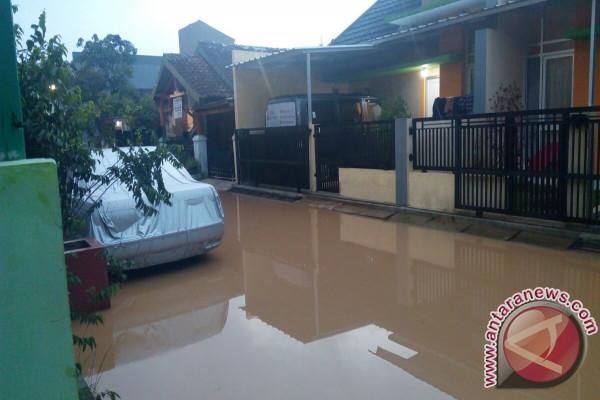 Ratusan Rumah di Rancaekek Terendam Banjir