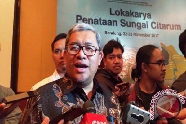 Gubernur Jabar Usul Dibentuk Badan Otoritas Citarum