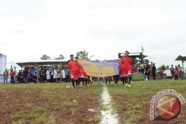 20 Tim Kabupaten Bandung Berebut Tiket Liga Desa Nusantara