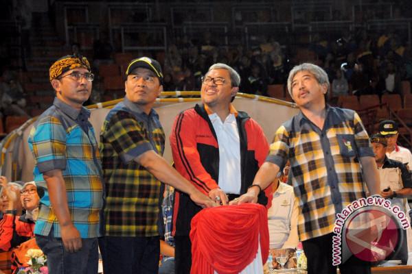 Gubernur Jabar: Porpemda Pemicu PNS Dalam Pelayanan Masyarakat