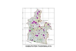 DPT Kabupaten Tasikmalaya 1.308.969 jiwa