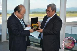 Wisata Halal-Bandara Prospek Kerja Sama Jabar-Shizuoka