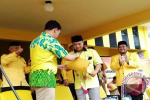 Pengamat Daniel Kurang Tepat Untuk Ridwan Kamil