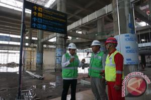 Pembangunan Jalan Non-Tol Menuju Bandara Kertajati Desember 2017