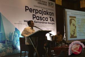 Legislator: RUU Konsultan Pajak Bagian Reformasi Perpanjakan