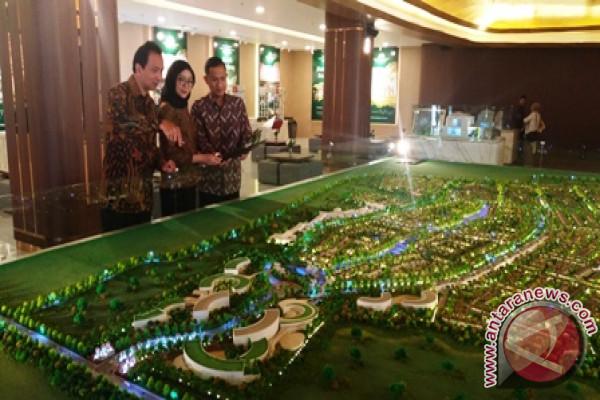 Agung Podomoro Kembangkan Properti di Bandung Selatan