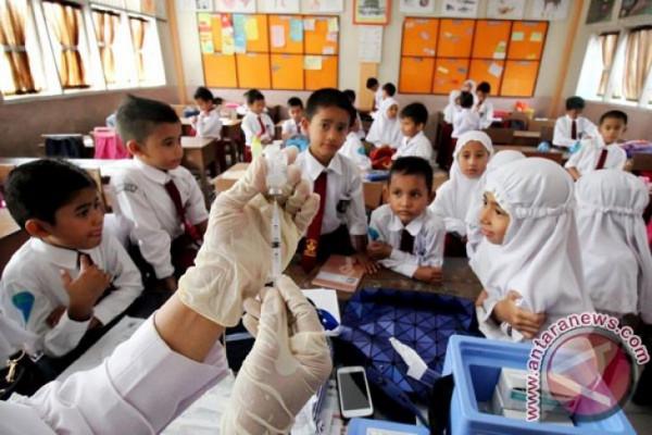 Dinkes Jabar Gelar Imunisasi Serentak Terkait Difteri