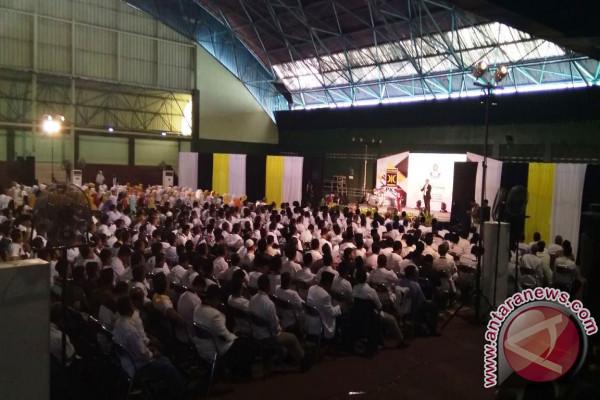PKS Jabar Meluncurkan Nama Ribuan Bakal Calon Anggota Legislatif