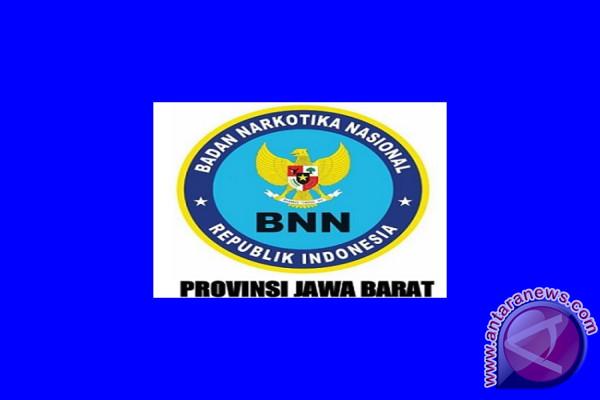 BNNP: Cianjur Rawan Dijadikan Gudang Transit Narkoba