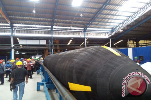 BPPT: Rubber Airbag Tingkatkan Tkdn Industri Perkapalan