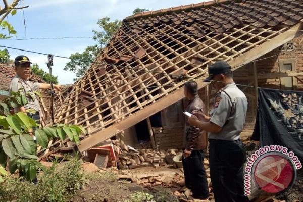 BPBD Jabar: 668 Rumah Rusak Akibat Gempa