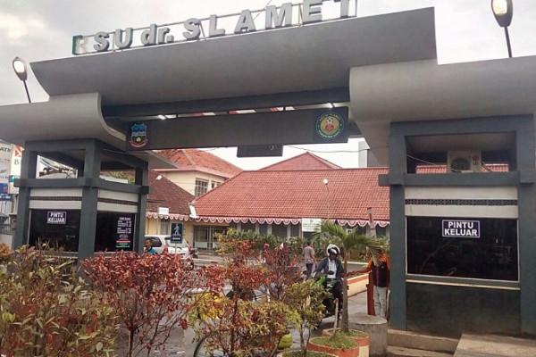 Pemkab Garut perbolehkan RSUD berutang ke perbankan