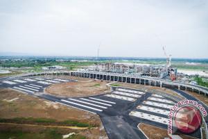 Proyek BIJB dibedah di acara penerbangan internasional