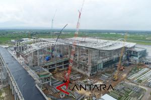 Legislator puji pembangunan Bandara Kertajati nihil kecelakaan kerja