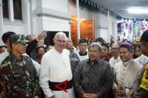 Keuskupan Bandung optimis Pilkada Jabar kondusif