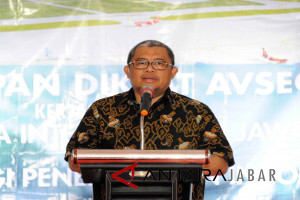 Gubernur Aher tutup tahun 2017  dengan bermuhasabah