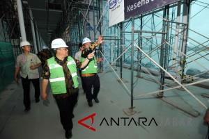 Pemprov Jabar dorong pembangunan tol Bandara Kertajati