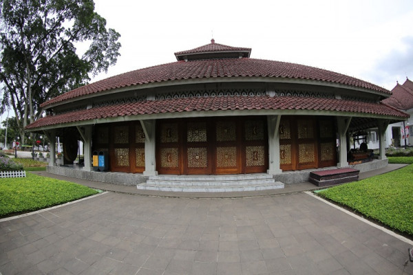 KPU Bandung segera revisi anggaran Pilwalkot
