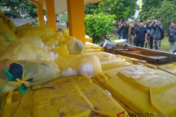 RSUD Cianjur didesak tangani limbah medis