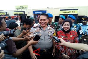 Polres Cirebon tangani kecelakaan akibatkan seorang meninggal
