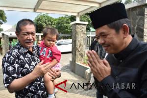 KPU Jabar benarkan Dedi Mulyadi daftar 9 Januari