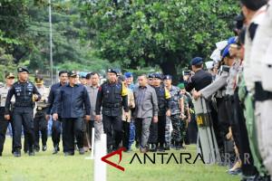 Gubernur Aher ajak masyarakat jaga keamanan Pilkada Serentak 2018