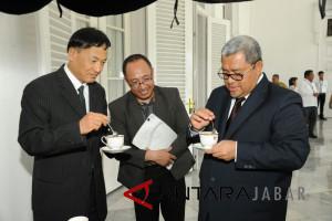 Jabar-Shizuoka Jepang eksplorasi kerja sama strategis