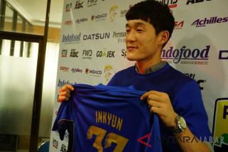 In-kyun: semua pemain ingin gabung ke Persib