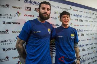 Pemain Asing Persib Bandung