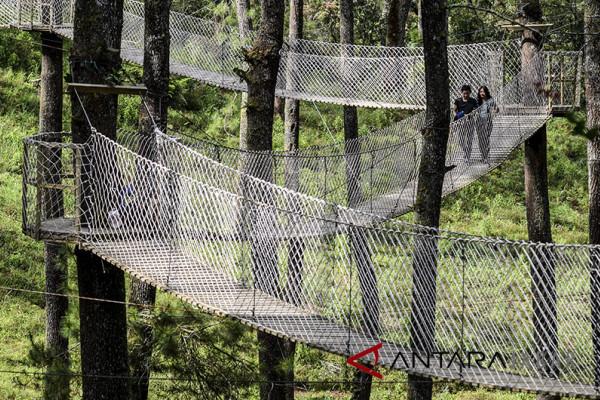 Ecowisata Cikole