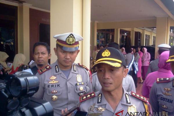 Polres Garut periksa kejiwaan ibu penganiaya anak