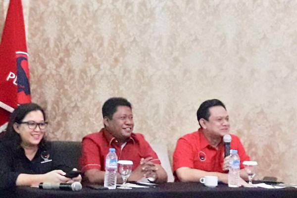 PDIP Jakarta siap menangkan TB Hasanuddin-Anton Charliyan