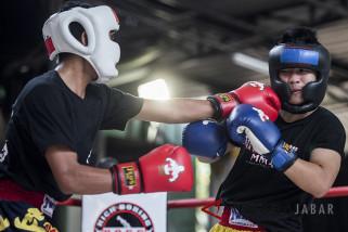 Kejuaraan Kickboxing Amatir