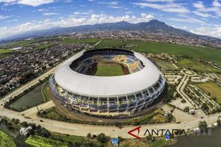 Pembatalan Venue Asian Games